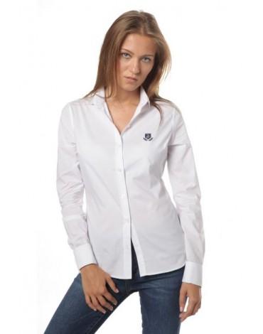 Valecuatro camisa blanca olivia