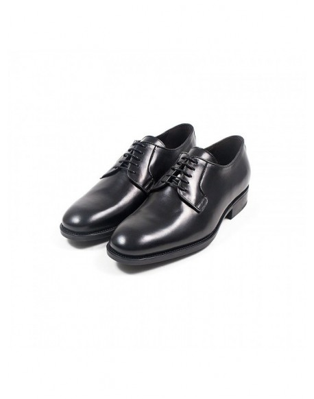 Sergio Serrano shoes black wide special