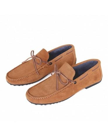 Valecuatro zapatos indios nutria