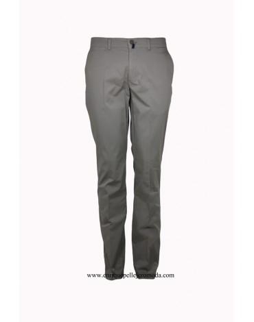 Pertegaz pantalón chino gris