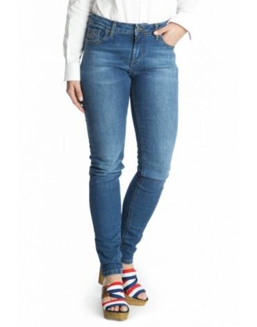 Valecuatro jeans ladies azul