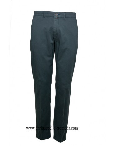 Pertegaz pantalón algodón gris