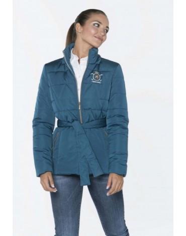 Valecuatro chaqueta acolchada capucha