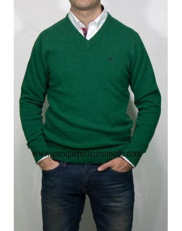 Pertegaz jersey pico verde