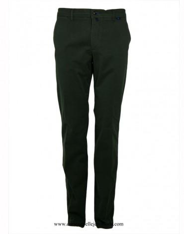 Pertegaz pantalón chino verde