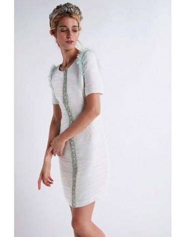 Matilde Cano vestido