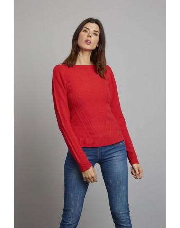 MdM jersey rojo