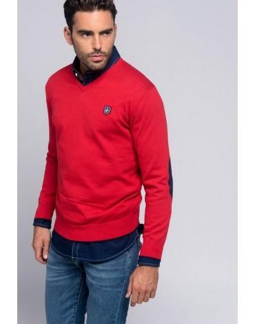 Valecuatro jersey rojo London