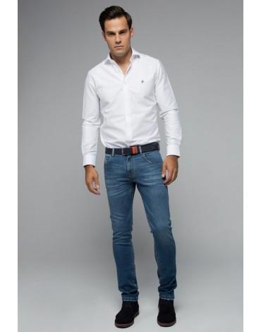 Valecuatro pantalón vaquero azul