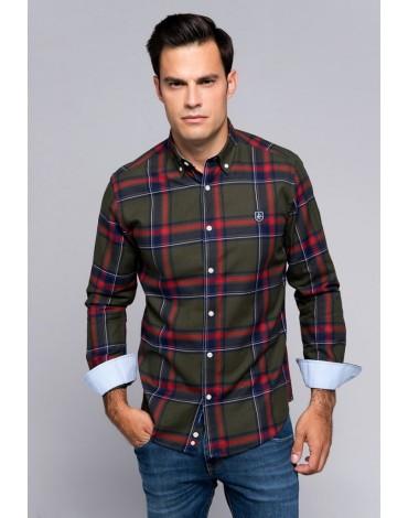 Camisas Ropa Valecuatro Compra Polos Hombre Cazadoras Online 0XqrXd