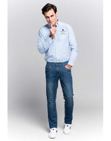Valecuatro blue jeans
