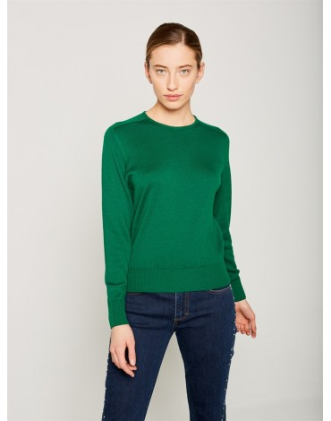 Escorpion green basic jersey