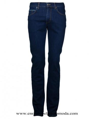 Pertegaz dark blue jeans