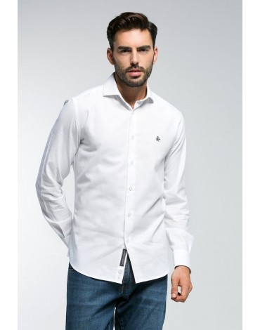 Valecuatro white shirt