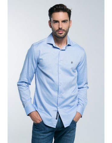 Valecuatro light blue fantasy shirt