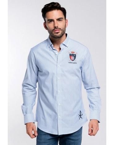 Valecuatro shirt lions blue