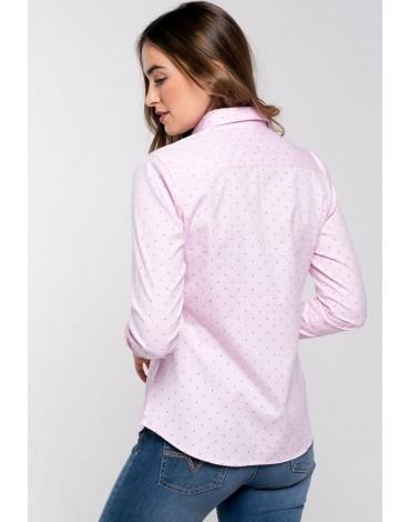 Valecuatro pink fantasy shirt