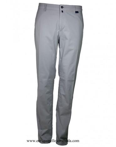 Pertegaz pantalon chino gris