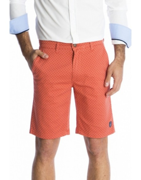 Valecuatro shorts coral fantasia