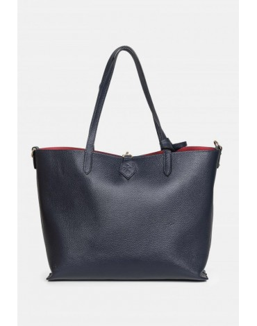 Valecuatro Tebas bag navy blue
