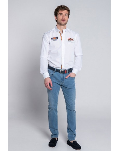Valecuatro white shirt Spain V4