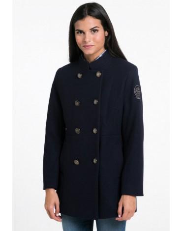 Valecuatro chaqueta azul marino Bonn