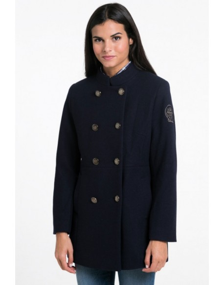 Valecuatro navy blue jacket Bonn