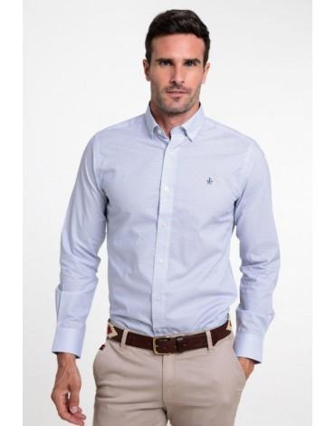 Valecuatro white fantasy shirt