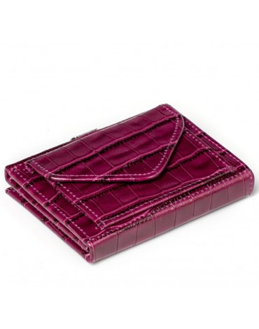 Exentri purple caiman multiwallet