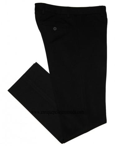 Pertegaz pantalon vestir negro