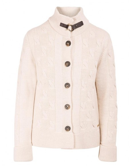 Viriato women's knitted jacket