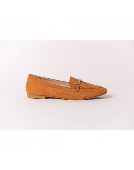 SMF camel women's shoes
