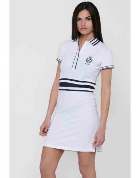 Valecuatro white dress