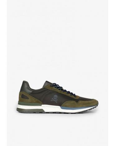 Scalpers sneakers harry khaki