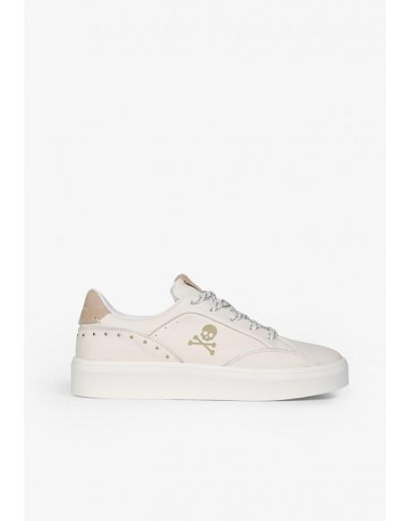 Scalpers sneakers platform sole