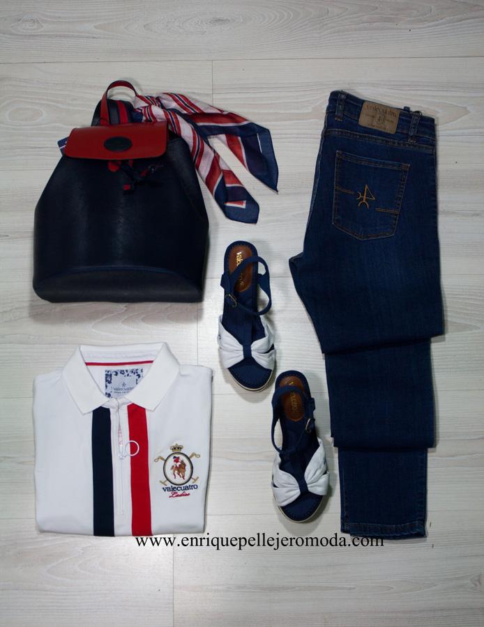 Valecuatro women's clothing