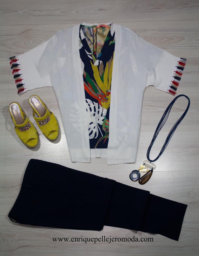 Vilagallo ropa mujer