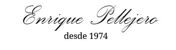 Enrique Pellejero